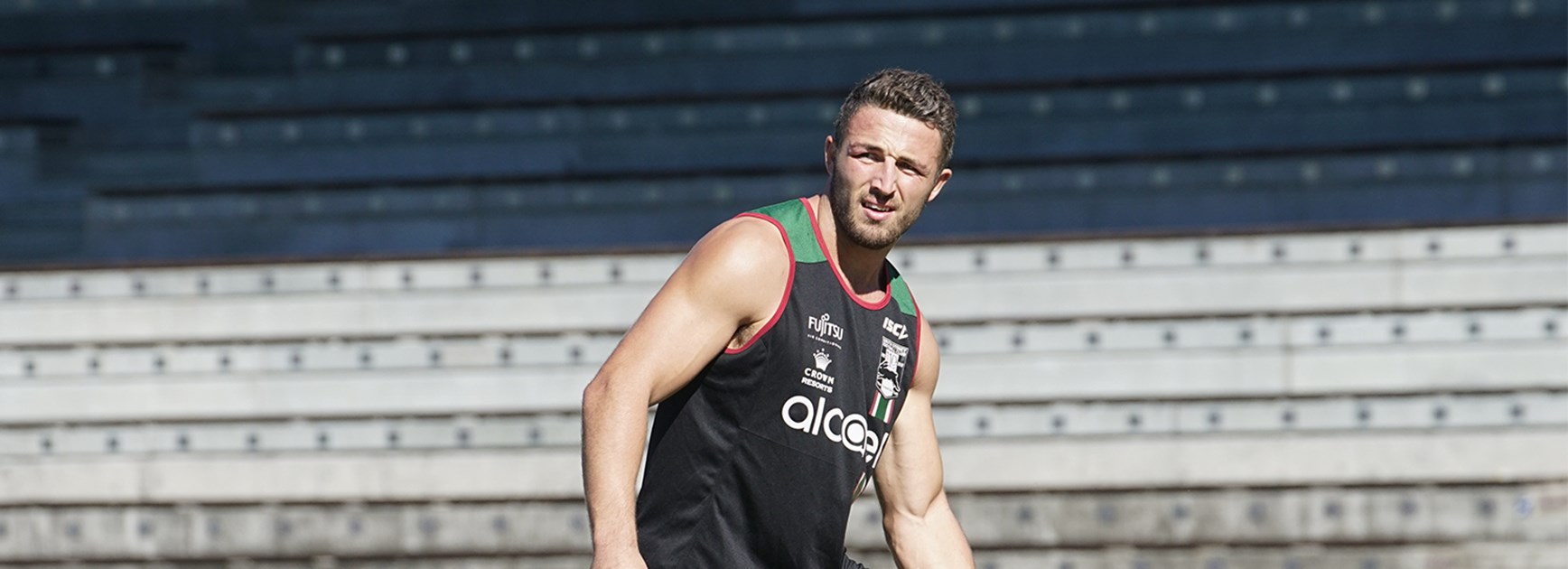It will be a great challenge for us - Burgess