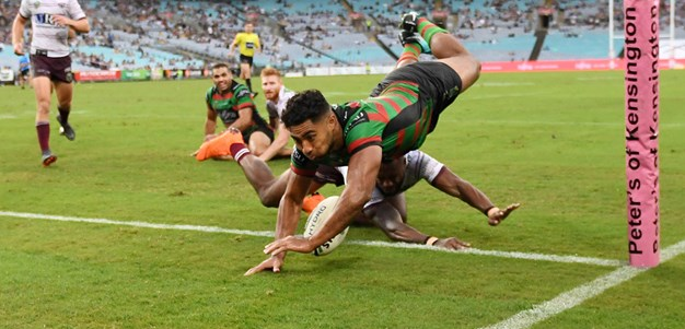 Gallery - Rabbitohs v Sea Eagles
