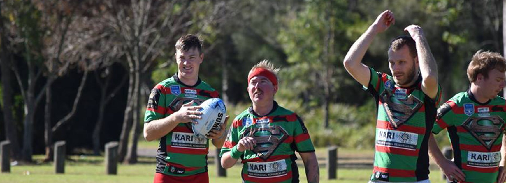 Rabbitohs heading to Commonwealth Games
