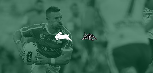 Rabbitohs update 19-man squad for Round 7