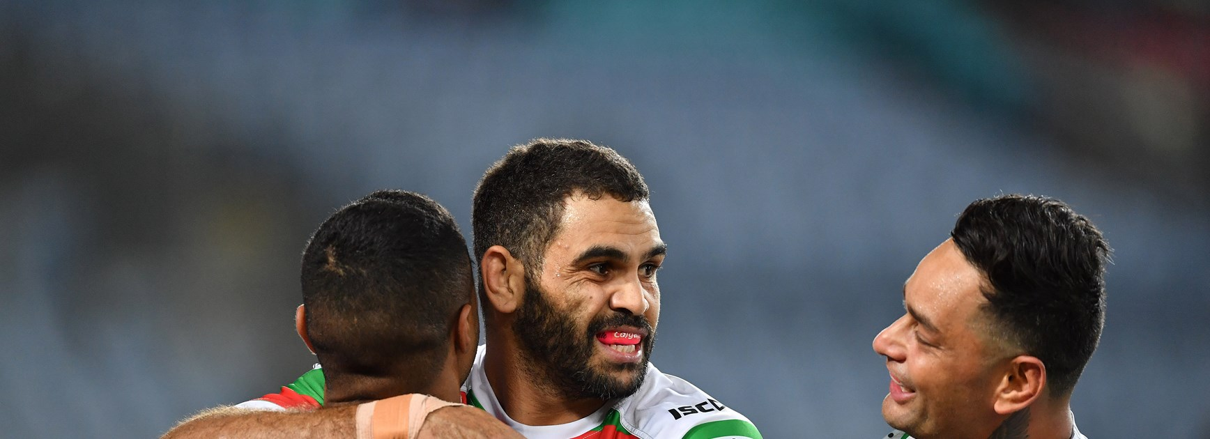 Where Bellamy wants Inglis to finish his career