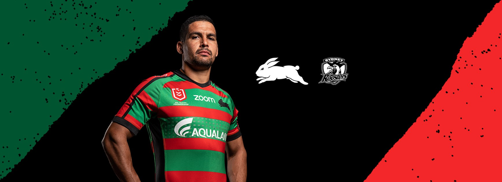 pretty nice b7da7 76cb2 Finals Week One NRL line up to play Roosters - Rabbitohs