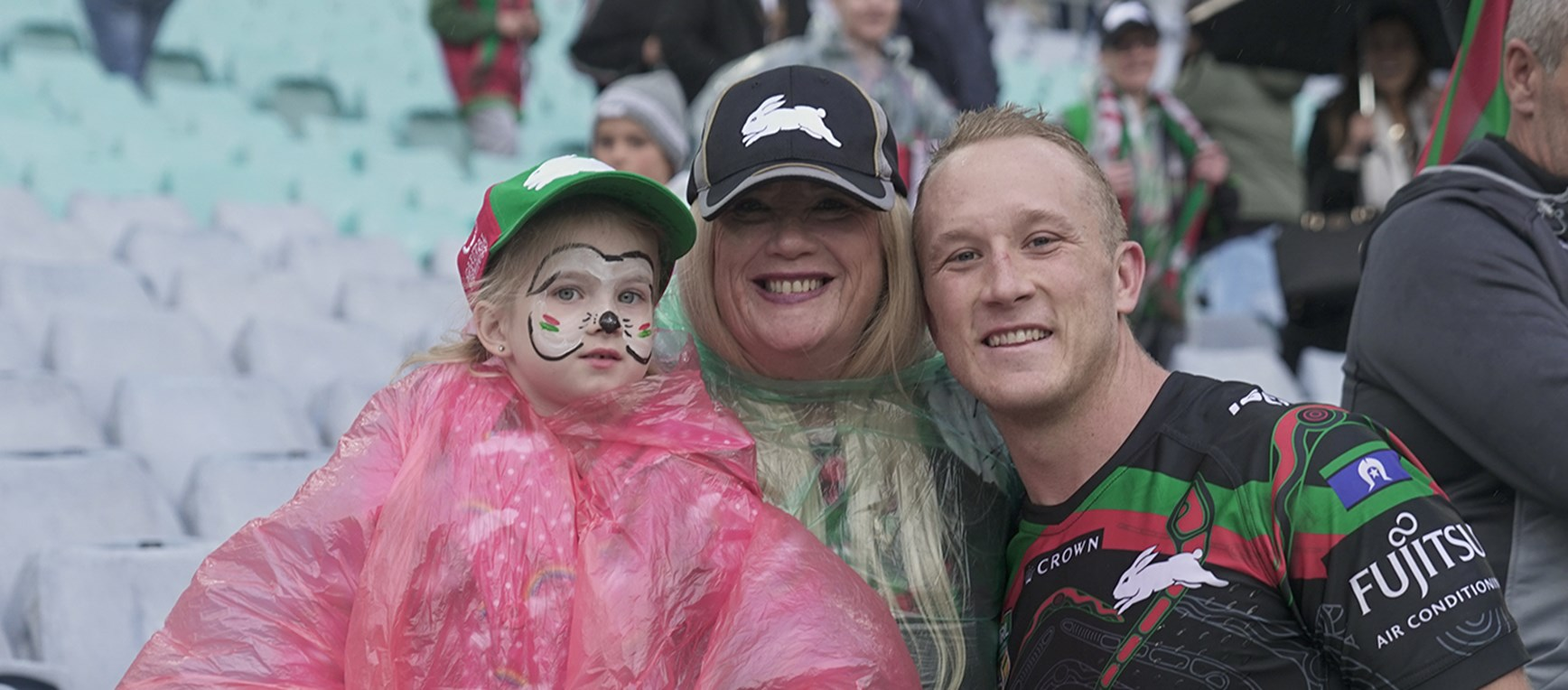Gallery - Sunday special for Rabbitohs faithful