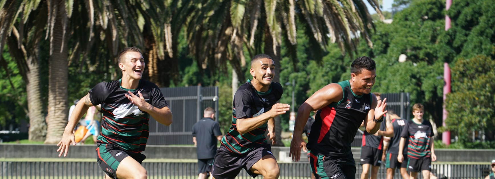 Junior Rabbitohs to play final trial ahead of 2019 season