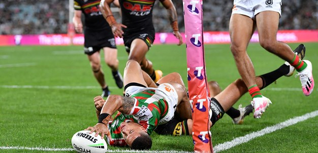 Match Highlights: Panthers v Rabbitohs