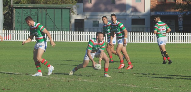 Pathways Wrap-up: Junior Reps Round 4 and Jersey Flegg, ISP final trials