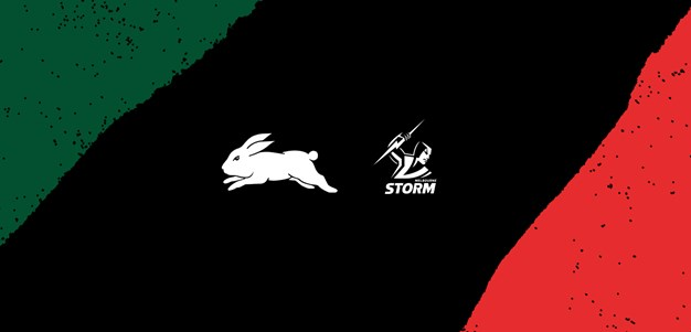 Rabbitohs update 19-man squad for Round 21