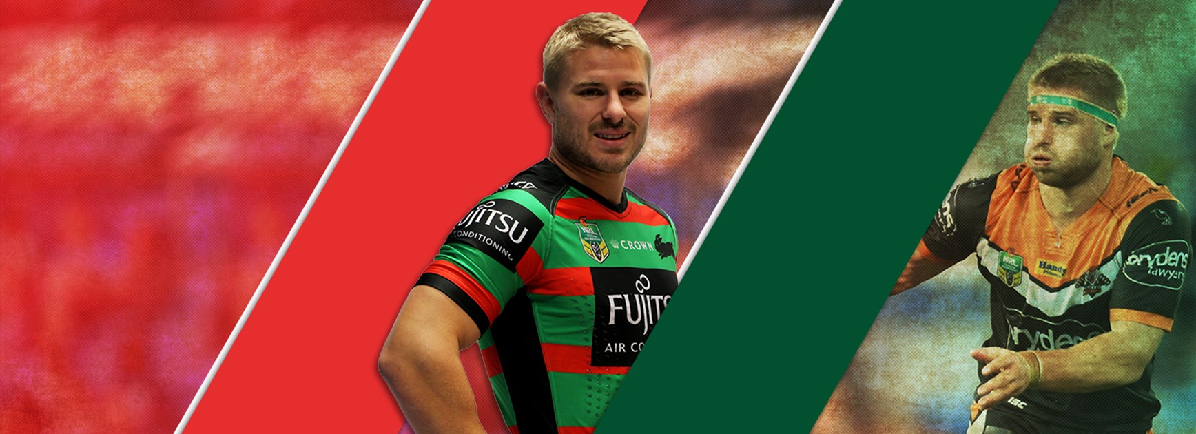 Rabbitohs sign Matt McIlwrick for the 2018 and 2019 seasons