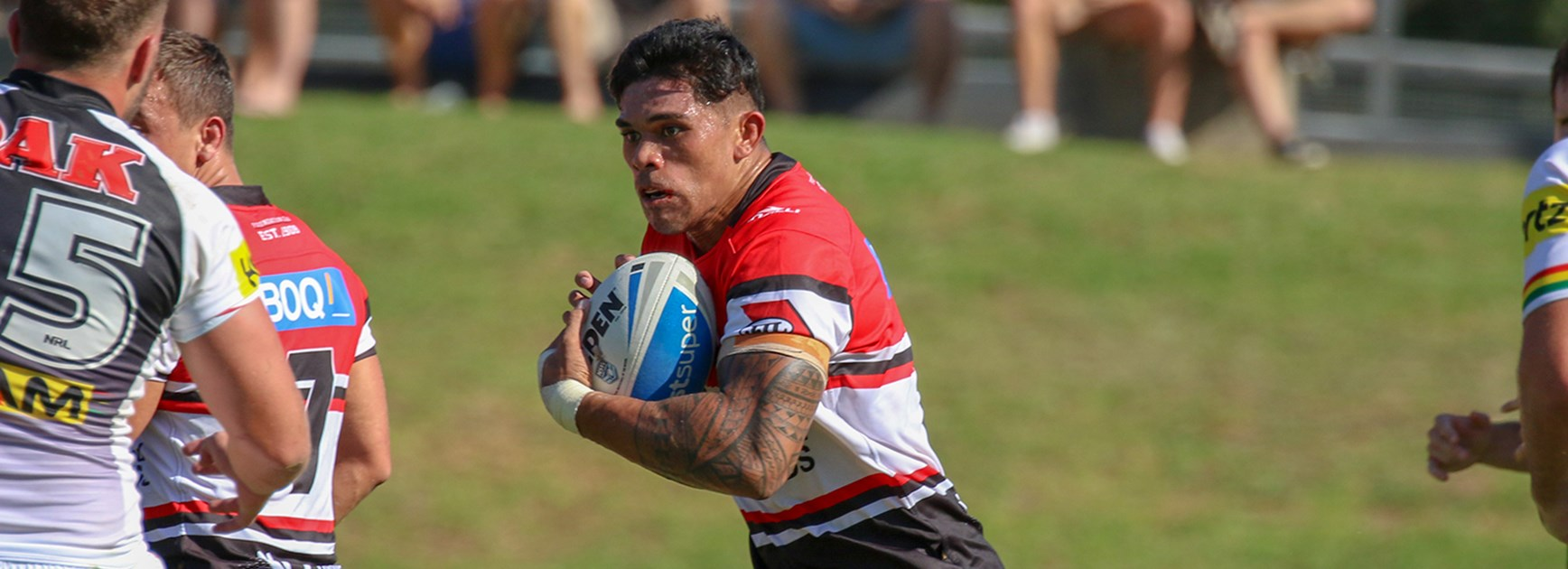 North Sydney Bears name their Round 3 line up