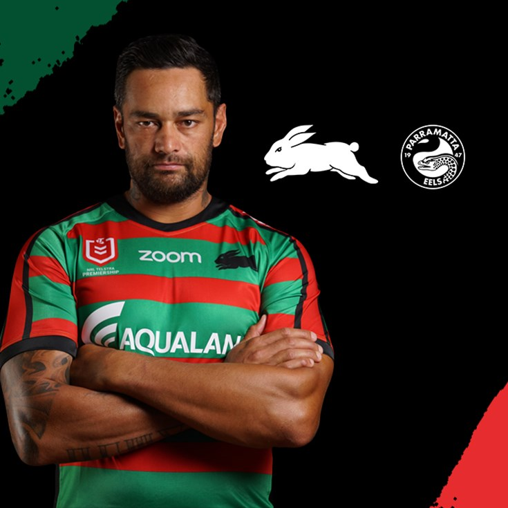 5a195ed9190 Official website of the South Sydney Rabbitohs - Rabbitohs