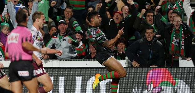 Top Five Performances in Rabbitohs Indigenous Jerseys