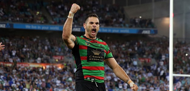 Teammates old and new pay tribute to Inglis