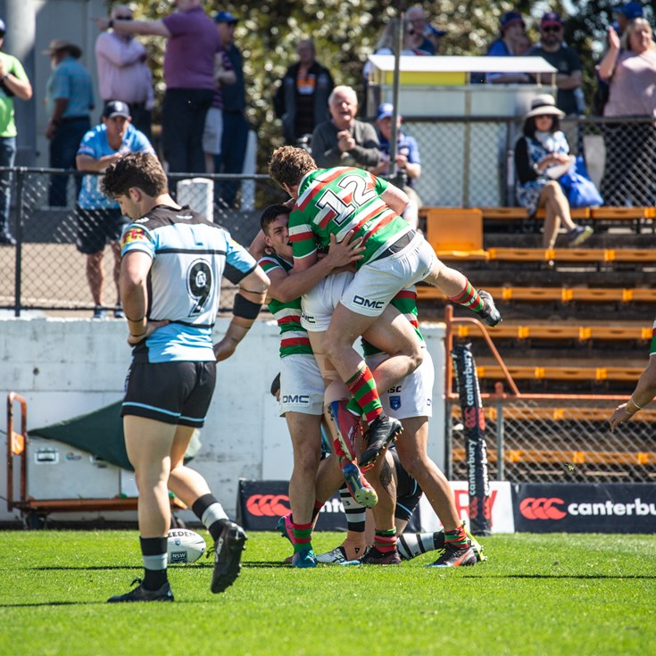 Jersey Flegg Rabbitohs steal must-win semi in Extra Time
