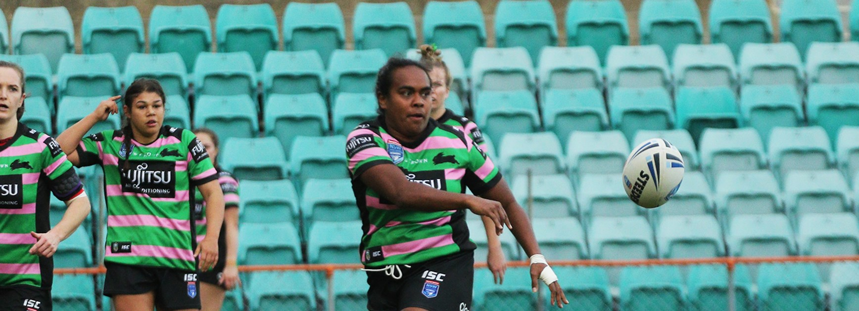 Rabbitohs women fall short in semi-final