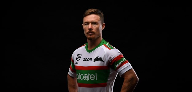 NRL Nines Rabbitohs Match Centre