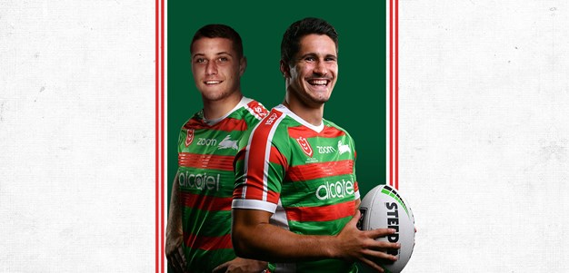 Rabbitohs sign exciting young stars
