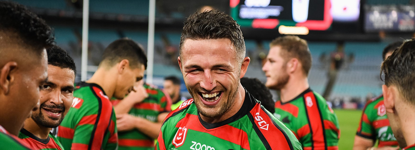 NRL Team of the Week: Round 8 results