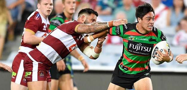 Souths continue Juniors production line with Hiroti inclusion