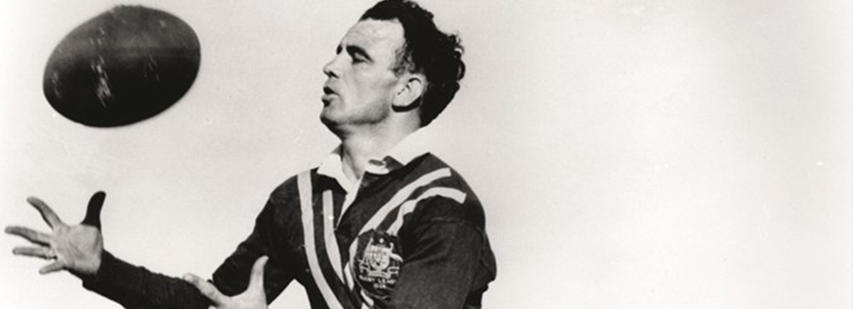 On This Day: Churchill guided the Kangaroos to a memorable win