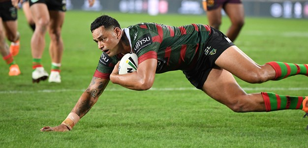 Rabbitohs cut squad ahead of Knights joust