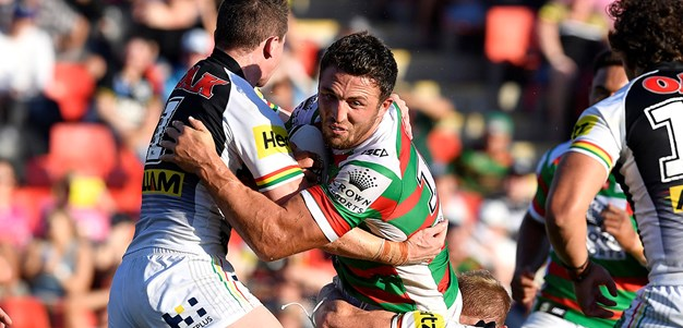 Judiciary Update: Sam Burgess