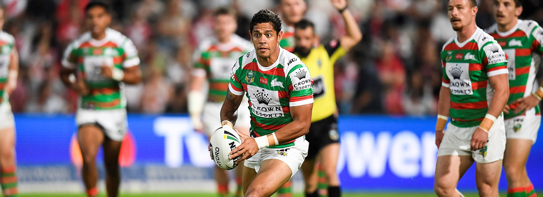 Gagai impressed by team effort