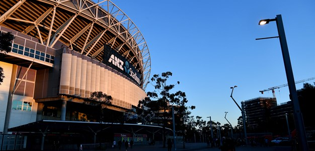 Train travel to and from Sydney Olympic Park is included in all Club Memberships and match-day tickets