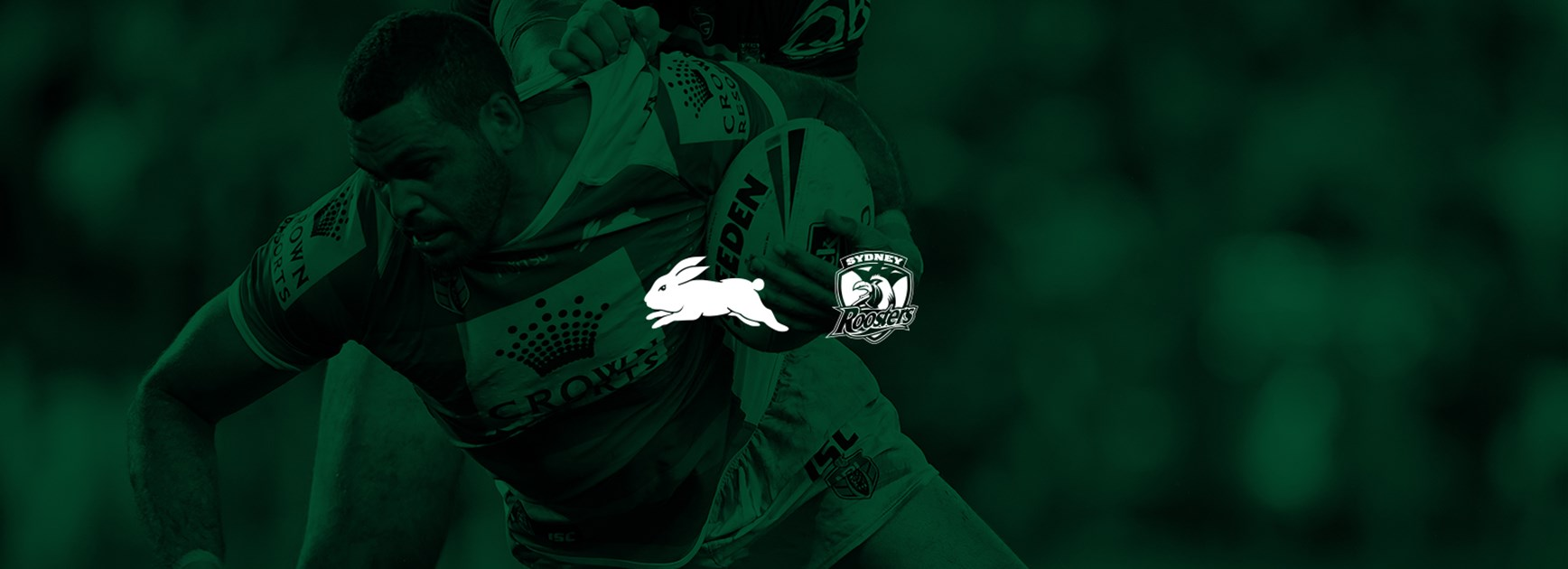 Rabbitohs Updated 19-man squad for Round 1