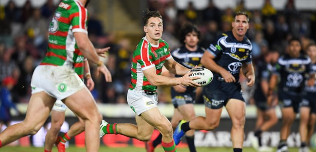 Match Preview: Cowboys vs Rabbitohs