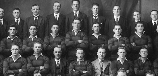 On This Day: The Rabbitohs registered the Perfect Season of 1925
