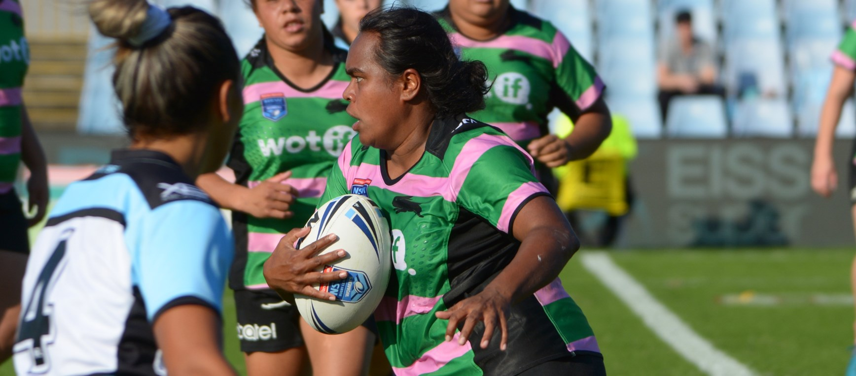 Harvey Norman Women's Premiership Round 10 Gallery