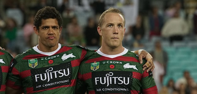 Clark confident in Rabbitohs bounce back
