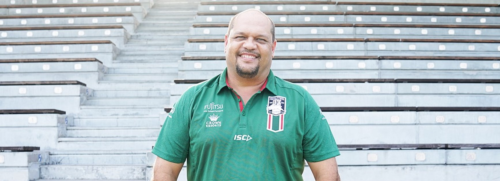 Coach Allende thrilled with historic win