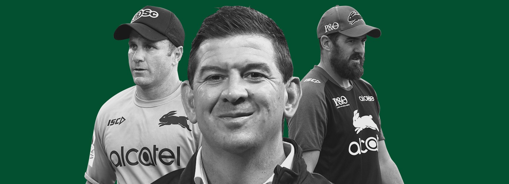 Rabbitohs Announce Support Staff