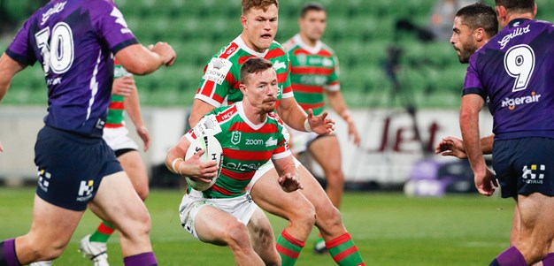 Second half errors sink Souths in Melbourne