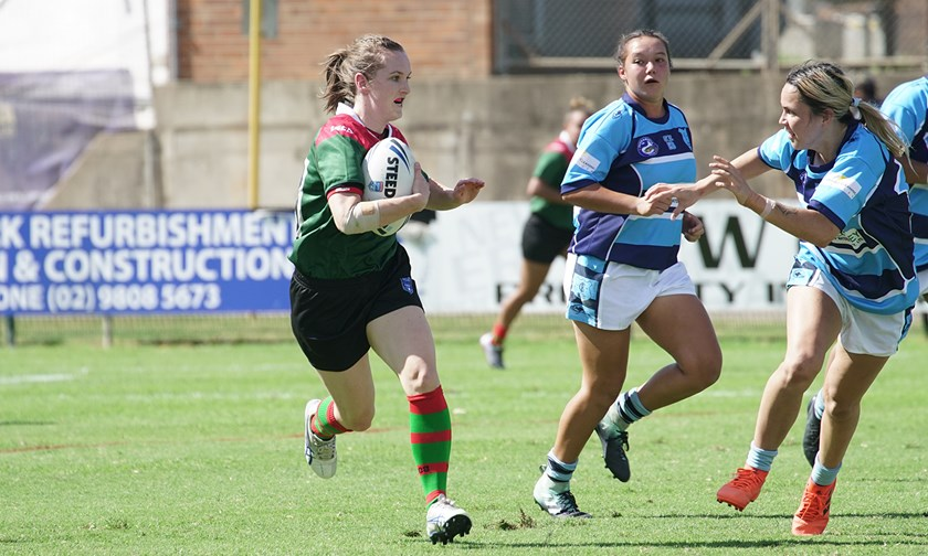 Women's match preview: Rabbitohs ready for epic battle ...