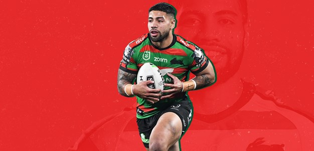 Rabbitohs extend contract of Hame Sele for the next three seasons