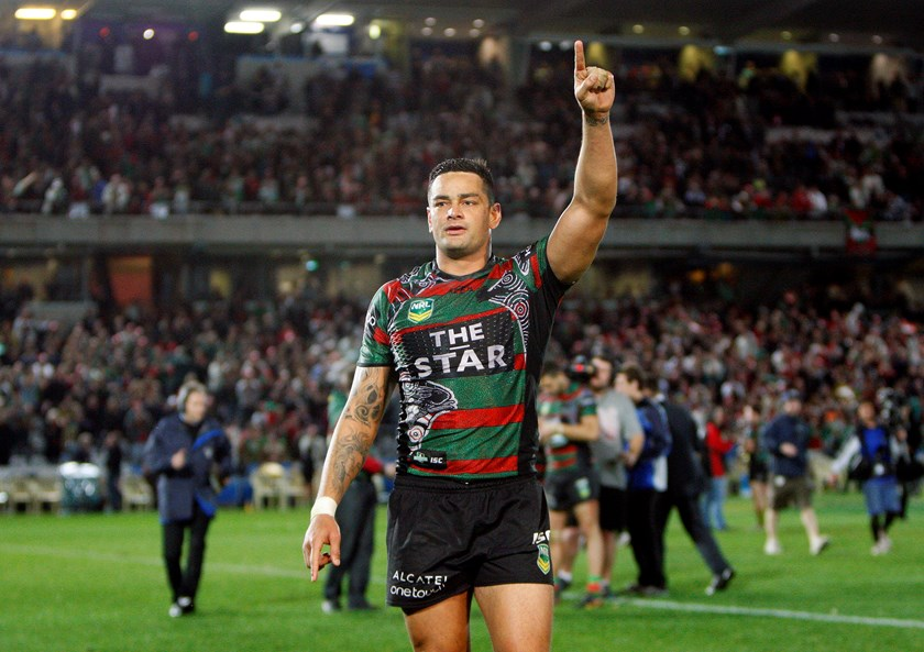 Indigenous Jerseys Throughout The Years Rabbitohs