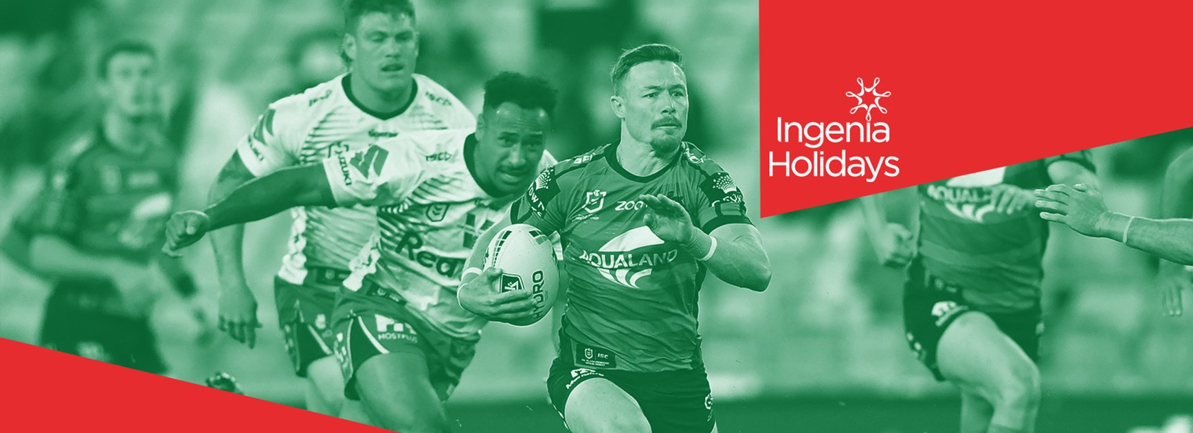 By The Numbers Round 17 Rabbitohs