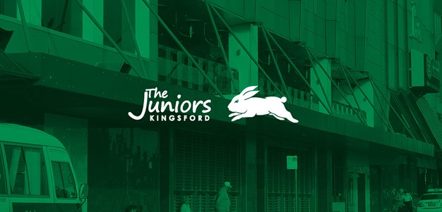 Rabbitohs Head Office to relocate to Souths Juniors