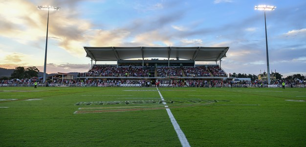 Rabbitohs return to Mudgee for 2021 Charity Shield