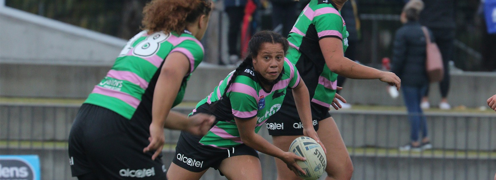 Allende looking forward to Redfern homecoming for Women's GF rematch