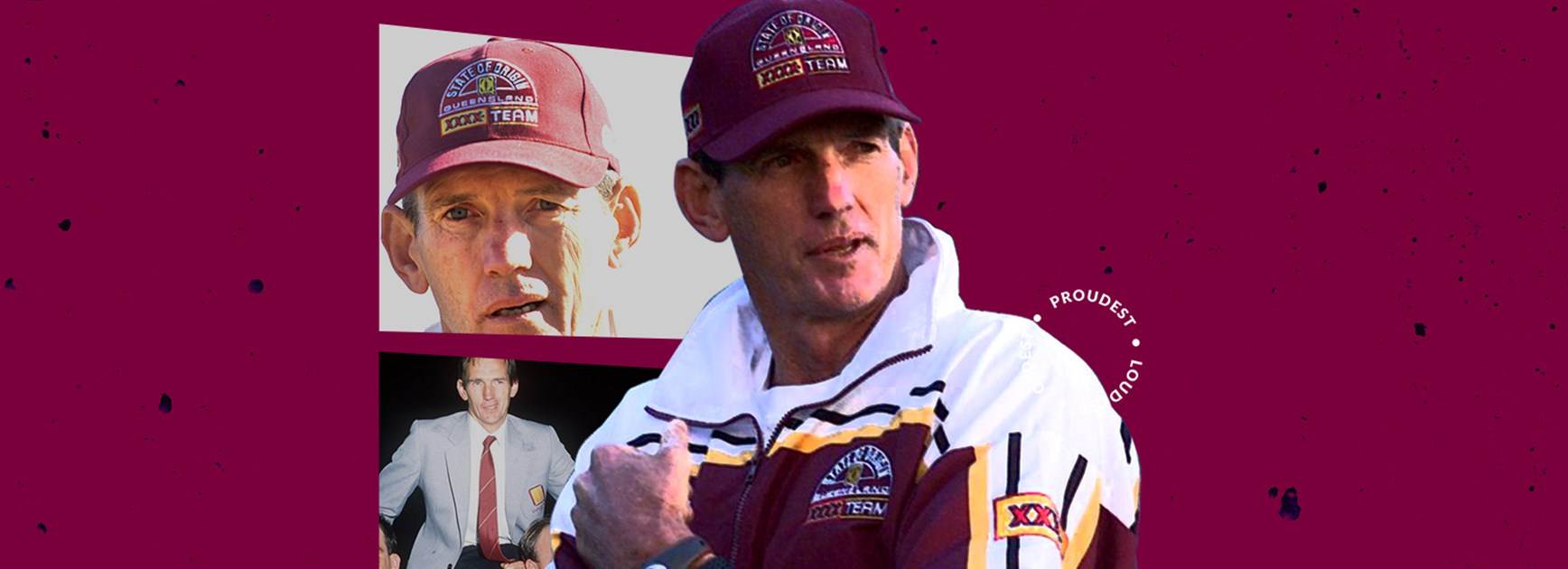 Rabbitohs Congratulate Wayne Bennett on Queensland State of Origin Head Coaching Appointment