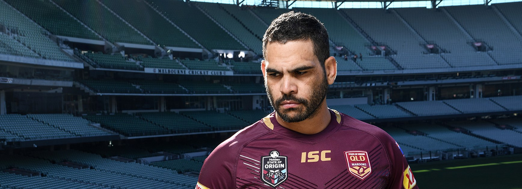 Inglis says new-look Maroons can emulate 2006 team