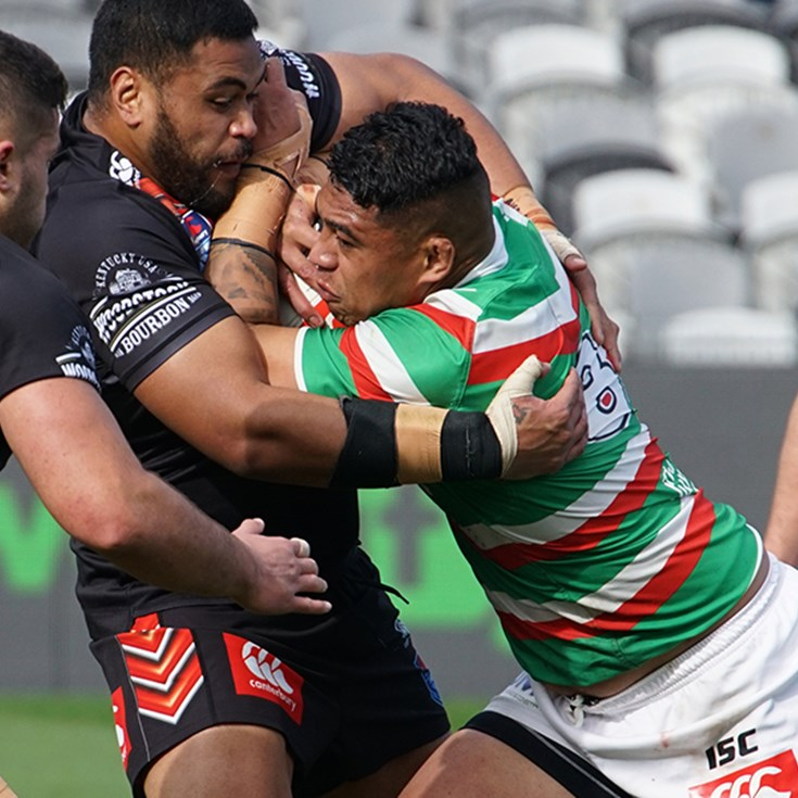 Rabbitohs Canterbury Cup side hold off Warriors to claim close victory