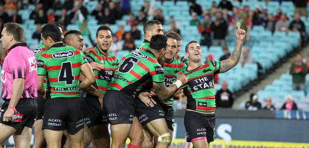 Top 5 Biggest Wins v Wests Tigers