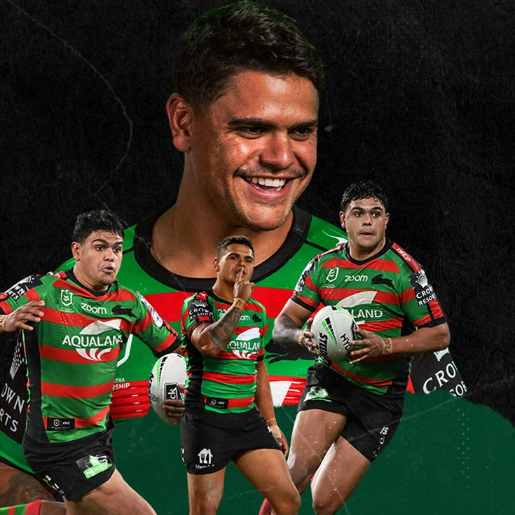 Mitchell extends contract at Rabbitohs