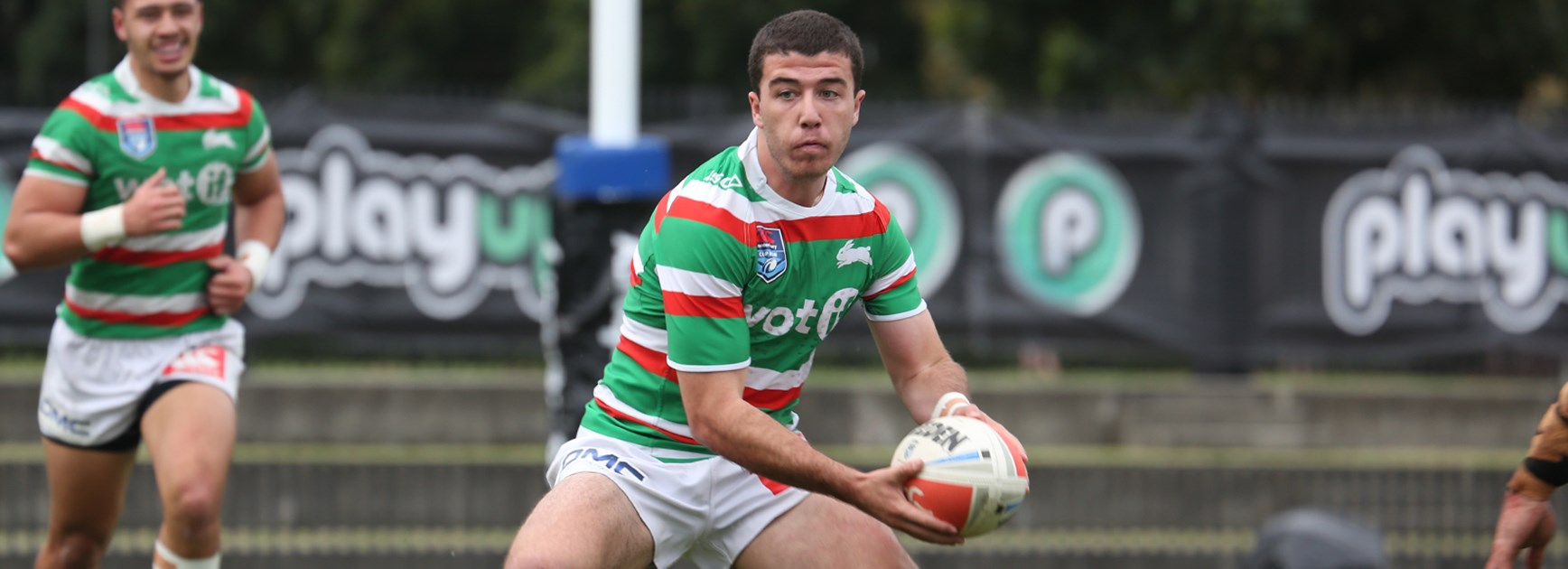 Canterbury Cup Rabbitohs downed by Magpies in final round