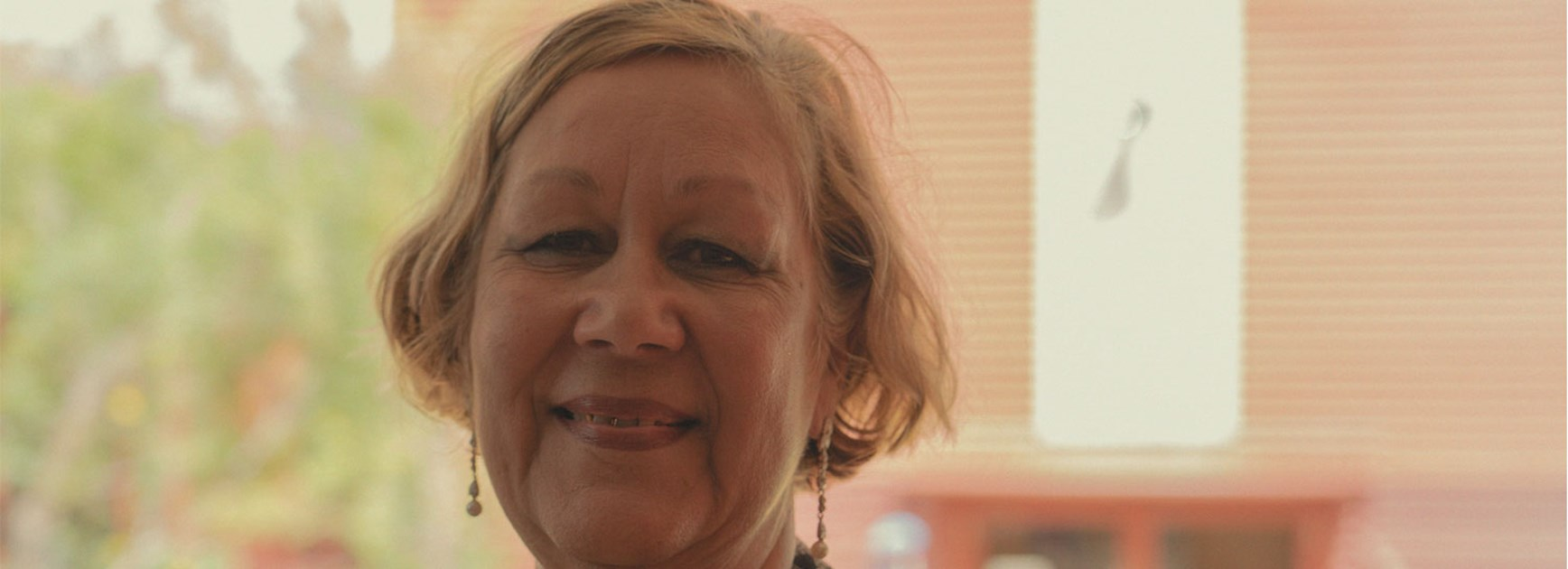 My Souths Story - Aunty Norma