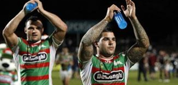 Rabbitohs v Sea Eagles Rd 7 (Highlights)